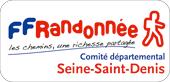 partenaire fédération francaise de randonnée pédestre de seine saint-denis
